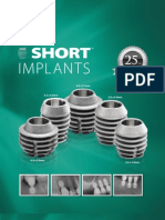Bicon Short Implant 2