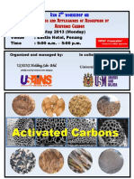 Principles & Applications Of Adsorption By Activated Carbon May 2013