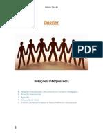 Dossier Psicologia