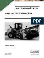 Manual Mecanica Mantenimiento Cargador Frontal 721d Case