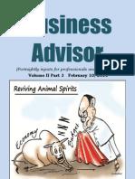 Business Advisor - February 10, 2013 - Preview