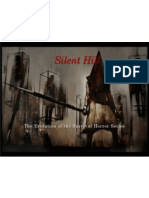 jillianparr silenthill series analysis