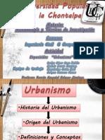 Urbanismo Expo 1