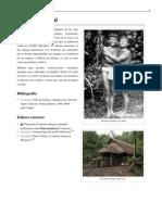 Etnia Mentawai