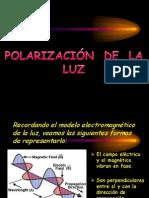 Polarizacion,MicroscopiopolarizadoyDeterminacionde Indices