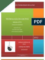 Tecnologiaaaa de Gruposss Piezaaa