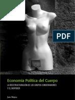 Economía Política del Cuerpo.