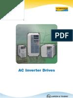 AC Invertor1000ds