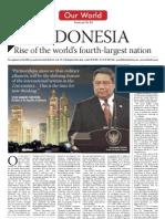 Indonesia Rise