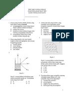 Ujian Bln Sains f1