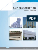 Tilt Up Construction