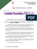 5 Comision Negociadora Vii Cc (Segunda Parte)...