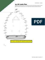 Point Loads Applied in Beam (B3)