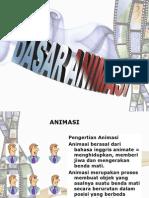 Dasar Animasi(1)
