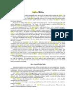 Sulphur Handbook
