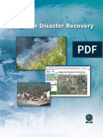 Gis for Disaster Recovery