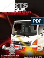 HINO J08C J05C Type Engine pdf | Fuel Injection | Throttle
