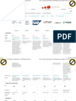 Apache Open for Business vs Adempiere vs SAP Business Suite ..