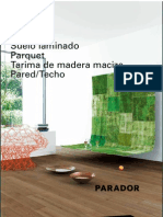 Catalogo Parador Indoor 2011 - 14mb