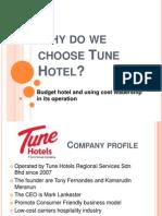 Tune_power Point Slides