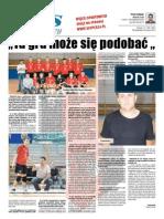 Głos Sportowy 18.03.2013
