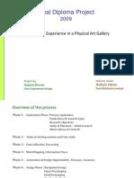Final Diploma Project Presentation