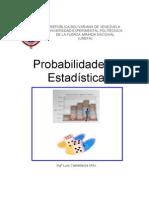 Estadisticas Luis Castellanos