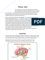 Potensi Otak