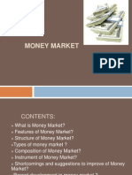 50 50 Money Market Pptx