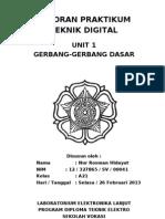 Teknik Digital (Rosman)