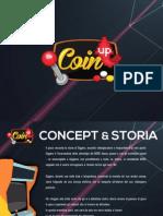 Presentazione CoinUp