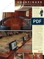 WG Newsletter 2008 Issue #21