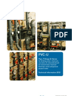 PVC_U Technical Information 2012
