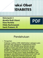 3. Diabetes Melitus