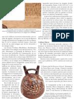 Cultura Nazca.