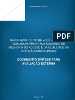 Documento Sintese Avaliacao Externa 2012-04-25