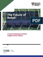 HBR SAS Future of Retail