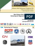 S38_New Orleans Rail Gateway Program_LTC2013