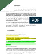 A Importancia Da Jurisprudencia No Brasil
