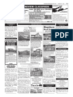 Times Review Classifieds, March 21, 2013