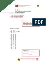 Matematika Matriks