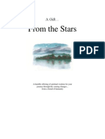 A Gift… From the Stars