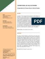 Artigo_Turismo Rural - MBA - Sergio a Moreira - MBA GEN [1][1]
