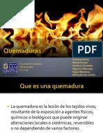 Expo Quemaduras Grupo a1