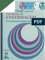 Teorias de Enfermagem - Os fundamentos à prática profissional - Julia B George (1)