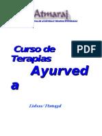 Curso-De Terapias Ayurveda