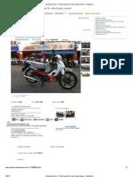 Modenas Kriss 2 - Motorcycles for Sale Kuala Lumpur - Mudah