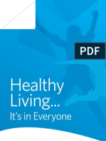 Family Toolkit Healthy Living