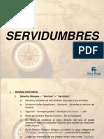 SERVIDUMBRES-PETROLERAS