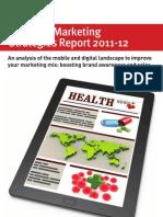 pharmaemarketingreport2011-12sample-111101073624-phpapp01